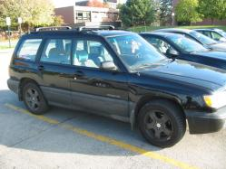 millerracingcorps 2000 Subaru Forester