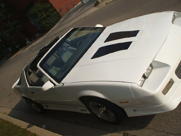 Another Bad-Newz 1991 Chevrolet Camaro post... - 9000500