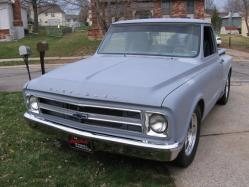 kyull67 1967 Chevrolet C/K Pick-Up