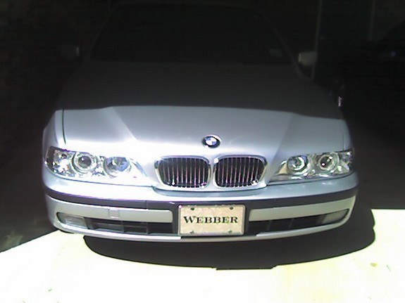 E39-Bimmer 1998 BMW 5 Series 8994479