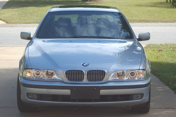 E39-Bimmer 1998 BMW 5 Series 8994480