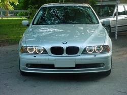 E39-Bimmer 1998 BMW 5 Series 8994604