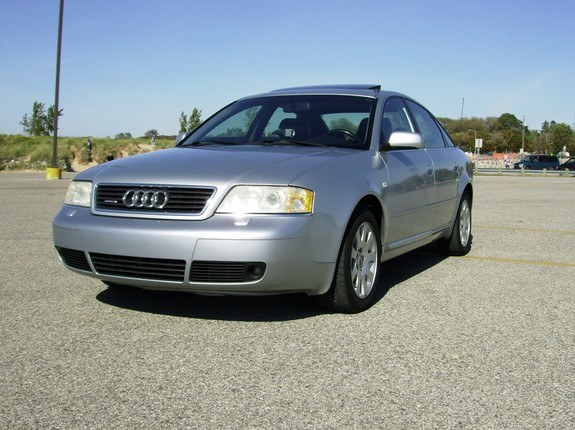 Another windsweptrambo 1998 Audi A6 post... - 9044053