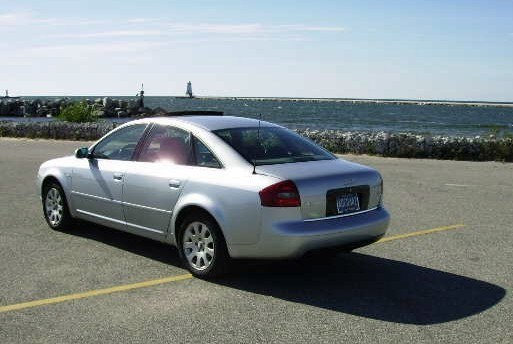 Another windsweptrambo 1998 Audi A6 post... - 9044055