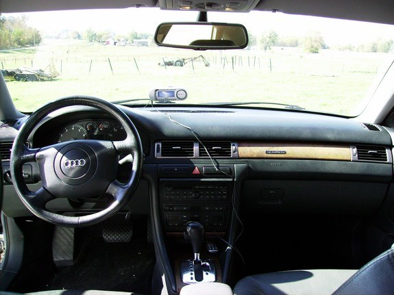 Another windsweptrambo 1998 Audi A6 post... - 9044059