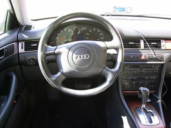 Another windsweptrambo 1998 Audi A6 post... - 9044060