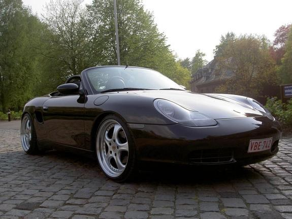 Another Knoet 1998 Porsche Boxster post... - 8995073