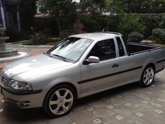 Another mir_paco 2005 Volkswagen Gol post... - 8995359