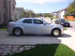 MyGansta300 2006 Chrysler 300