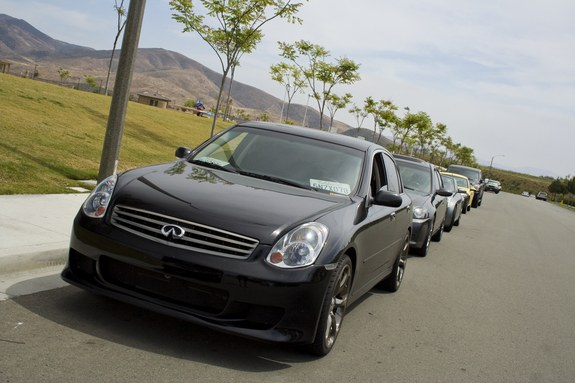 psedog 39 s 2006 infiniti g in nokendai kanagawa un. Black Bedroom Furniture Sets. Home Design Ideas