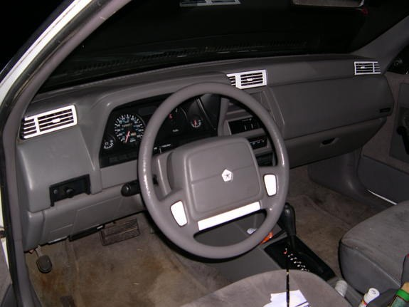 Another hades1346 1994 Plymouth Sundance post... - 9335687