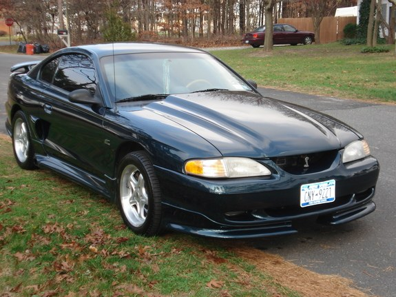Another aintpersonal 1994 Ford Mustang post... - 8997763