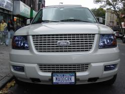 MADDGRK 2006 Ford Expedition