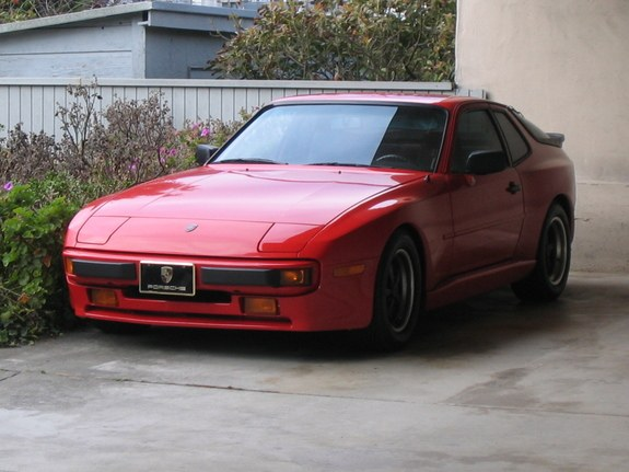 redtaco05 1984 Porsche 944 Specs, Photos, Modification Info at CarDomain