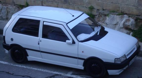 099018 1994 Fiat Uno S Photo Gallery At Cardomain