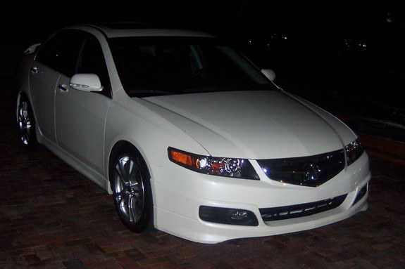 RaCeRLiFe Acura TSX Specs Photos Modification Info At - Acura tsx rims 18