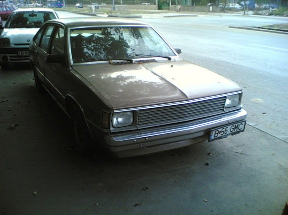 EMaiLV6 1984 Chevrolet Citation