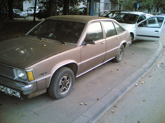 Another EMaiLV6 1984 Chevrolet Citation post... - 9002144