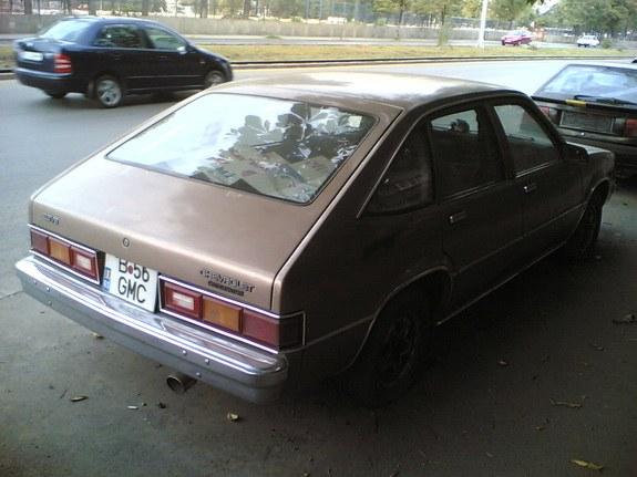 Another EMaiLV6 1984 Chevrolet Citation post... - 9002145