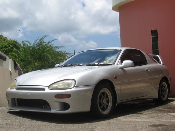 Another JdmBptAz 1995 Mazda MX-3 post... - 9018947