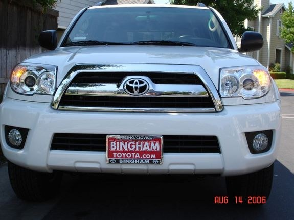 Another rx900 2006 Toyota 4Runner post... - 9100105