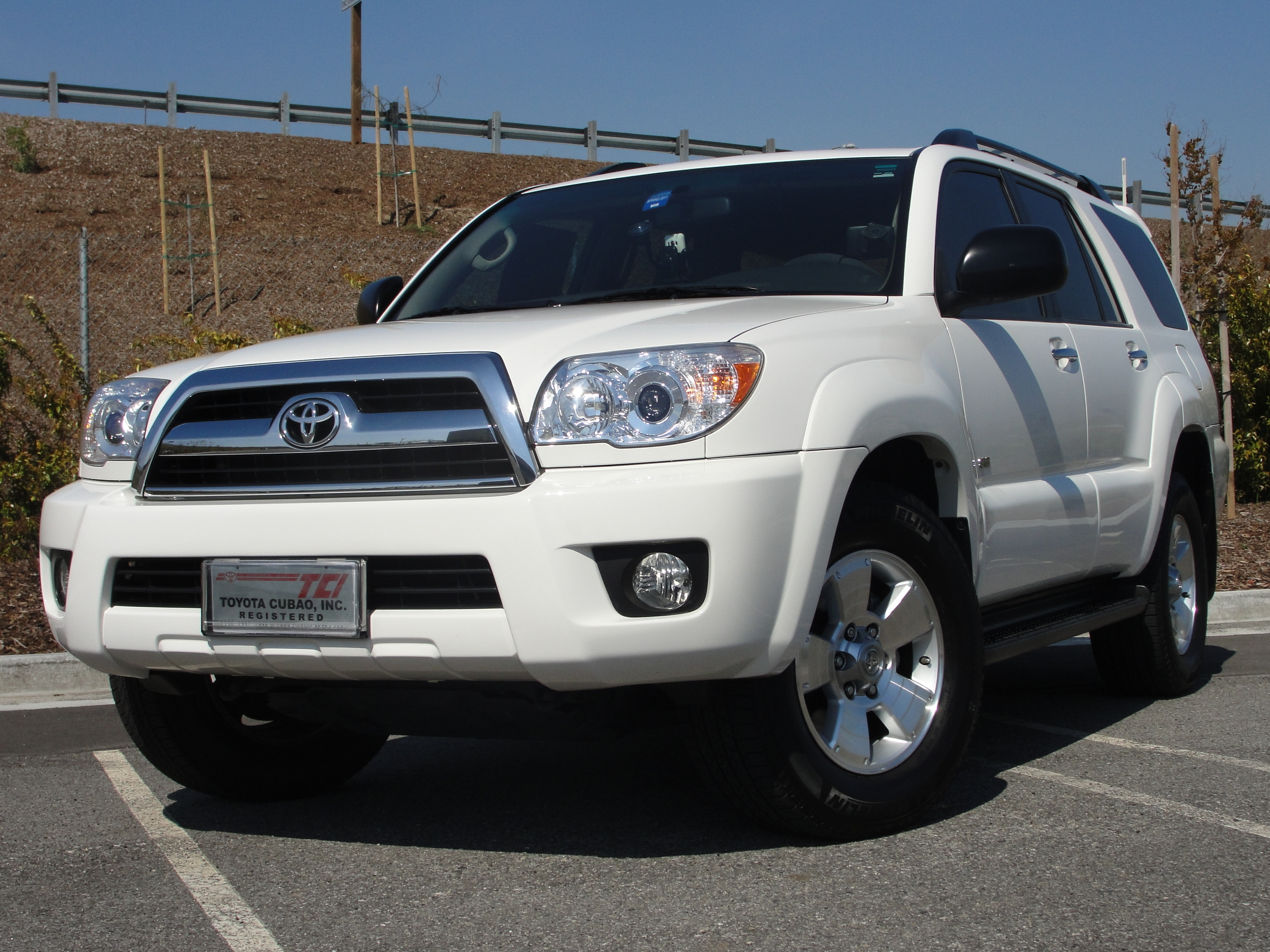 Another rx900 2006 Toyota 4Runner post... - 9100111