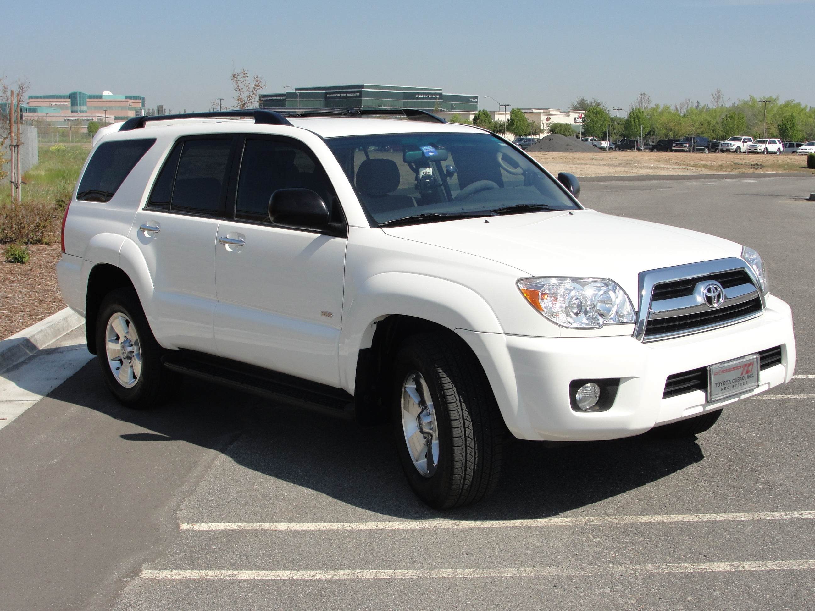 Another rx900 2006 Toyota 4Runner post... - 9100112