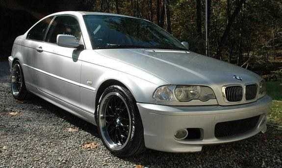 Another charlessoell 2003 BMW 3 Series post... - 9010748