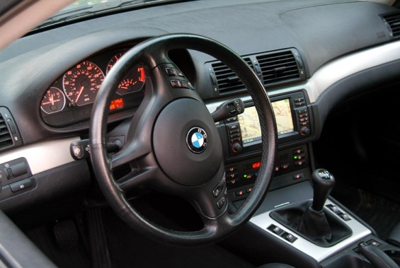 Another charlessoell 2003 BMW 3 Series post... - 9010749