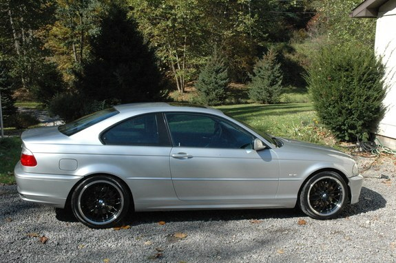 Another charlessoell 2003 BMW 3 Series post... - 9010750