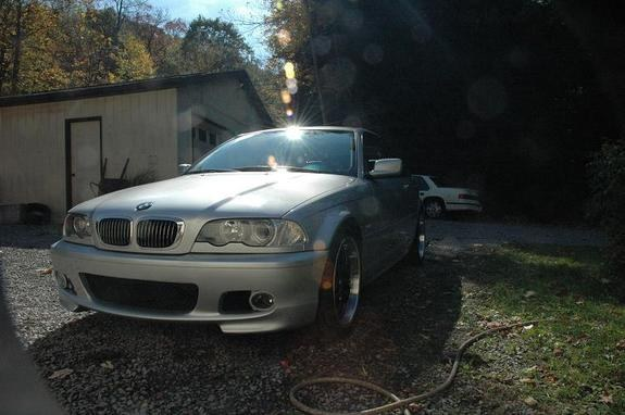 Another charlessoell 2003 BMW 3 Series post... - 9010751