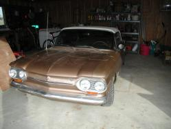 Herter300 1963 Chevrolet Corvair