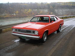 dougie800s 1971 Plymouth Duster