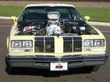 metal_maniac572s 1976 Oldsmobile Cutlass