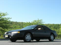 Tbirdgirl97s 1997 Ford Thunderbird