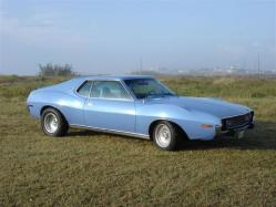 timthegrims 1973 AMC Javelin