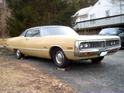 MaddMacs 1972 Chrysler Newport