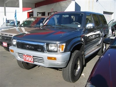 Another Meakes8 1990 Toyota 4Runner post... - 9008125