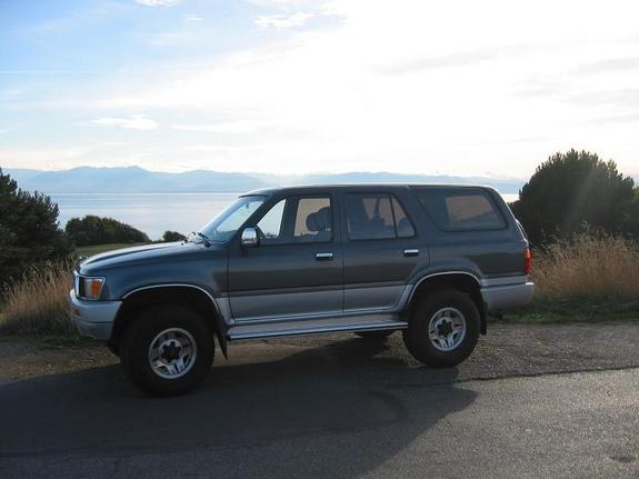 Another Meakes8 1990 Toyota 4Runner post... - 9008126