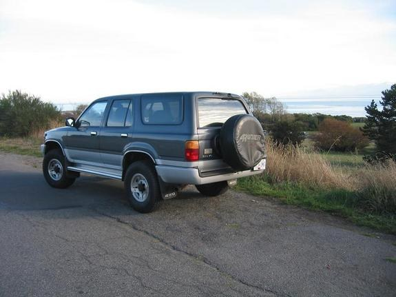 Another Meakes8 1990 Toyota 4Runner post... - 9008127
