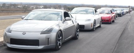 Another 1-HOT-Z 2006 Nissan 350Z post... - 9007805