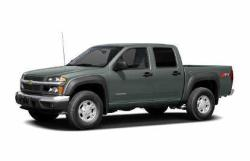 DuckDog 2007 Chevrolet Colorado Regular Cab