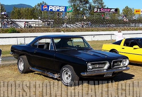 HemiCammer 1968 Plymouth Barracuda Specs Photos Modification