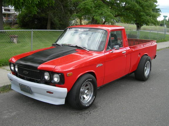 1974 mobile home with 1977 Chevrolet Luv Pick Up on 50393598 together with Gmc Pad Futuristic Rv likewise You Ll Never Believe What This Vw Thing Just Sold For 145031709 further Detail 252 likewise News events 2011may22.
