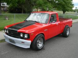 carcrazys35Ford 1977 Chevrolet LUV Pick-Up