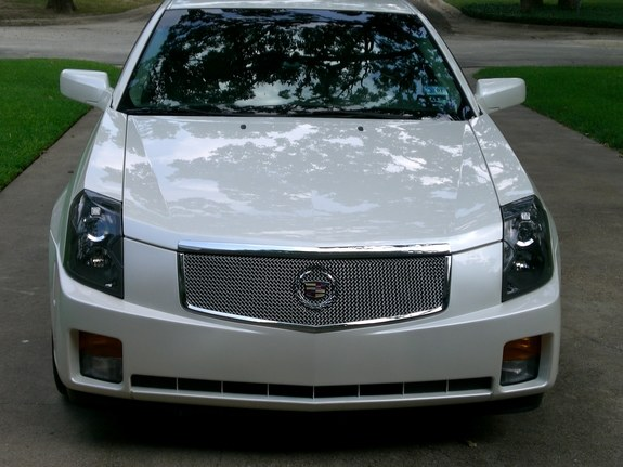 tmoneys cts 2006 cadillac cts specs photos modification. Black Bedroom Furniture Sets. Home Design Ideas
