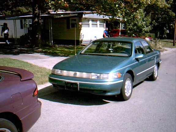 Another tsfields2635 1992 Mercury Sable post... - 9009402