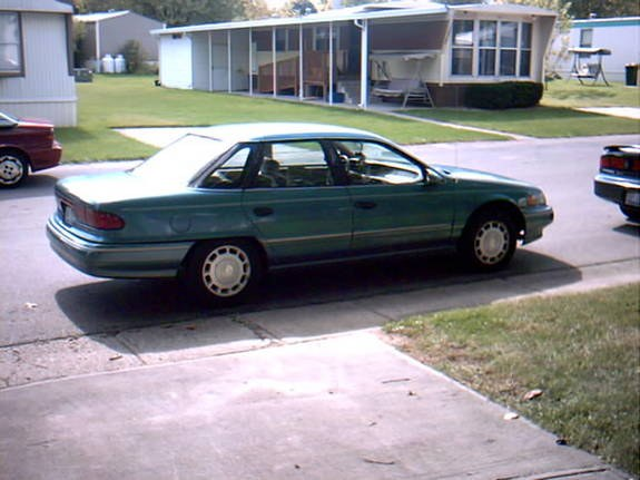 Another tsfields2635 1992 Mercury Sable post... - 9009403
