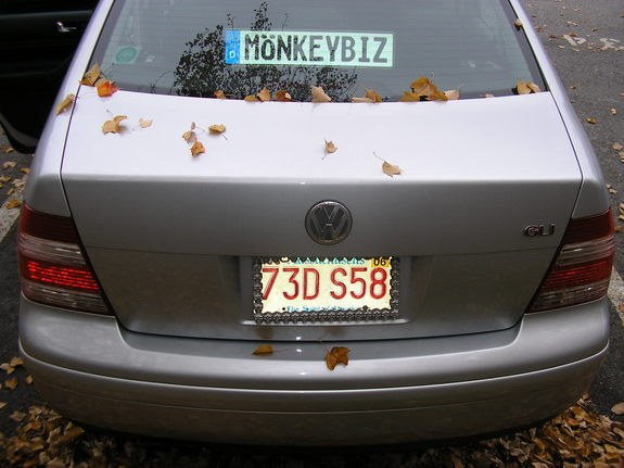Monkeybiz 2003 Volkswagen Jetta Specs Photos
