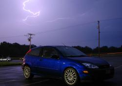 SonicBoost 2002 Ford Focus